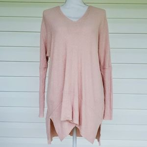 Chance or Fate Tunic Sweater size XS